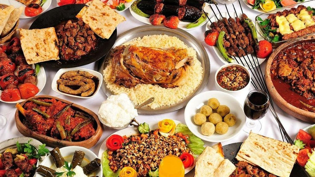 amazing-restaurants-to-try-traditional-turkish-food-in-istanbul