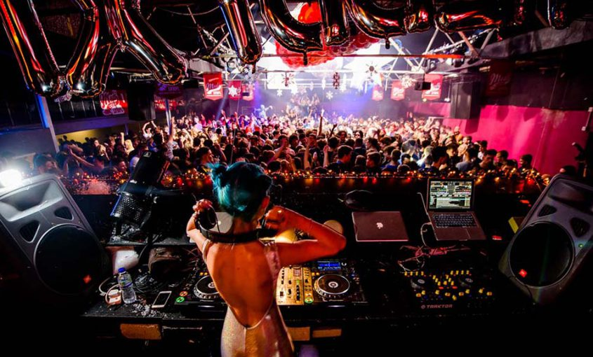 Best Nightclubs in Istanbul