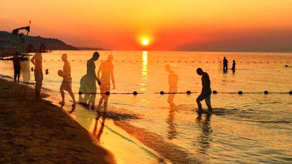 Burc Beach Istanbul - Best Beaches