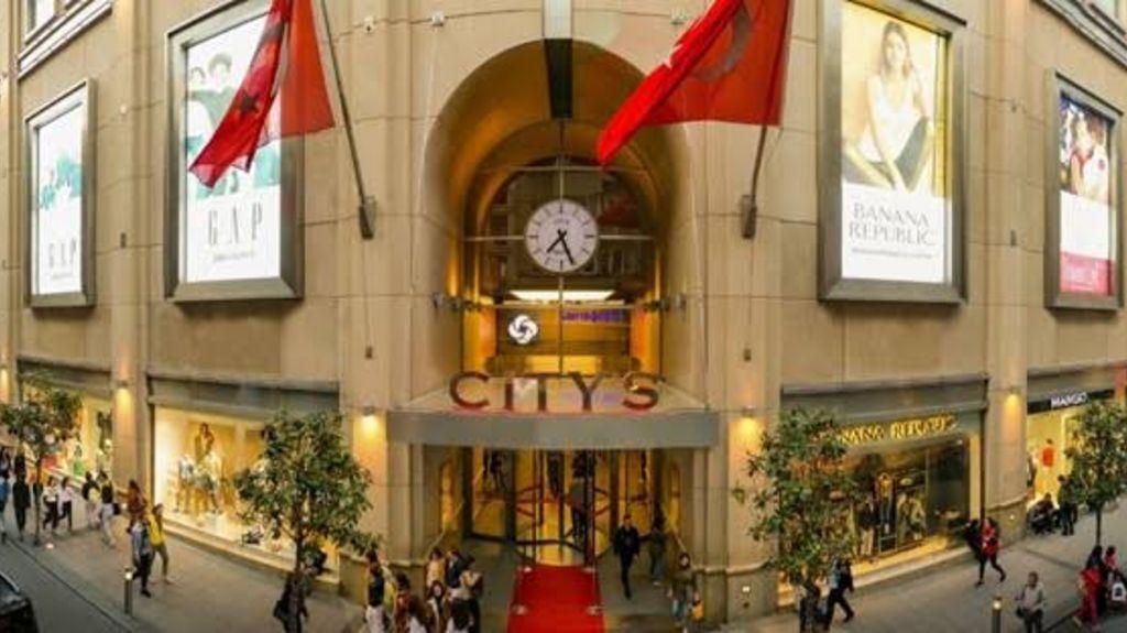 Citys Nisantasi - Shopping in Istanbul