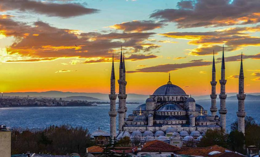 Daily Budgets in Istanbul