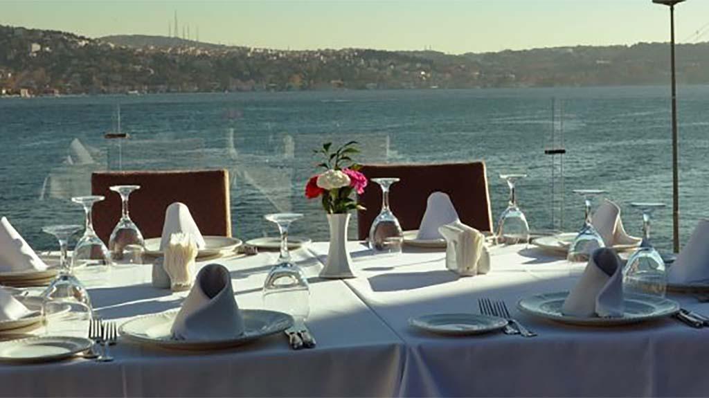 Eftelya Fish Restaurant