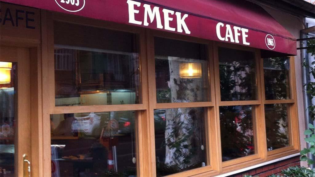 Emek Cafe Yenikoy