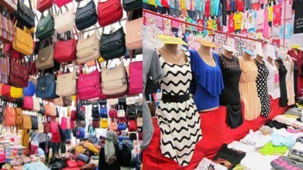 Fatih - Shopping in Istanbul