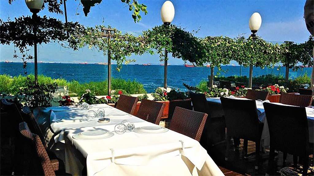 Fener Fish Restaurant