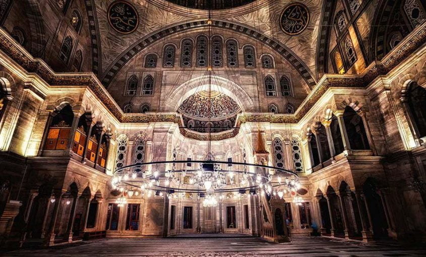 First trip to Istanbul? Here's All you need to know!