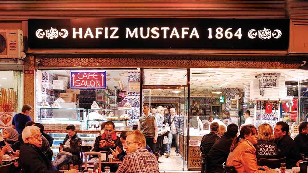 Hafiz Mustafa Baklava