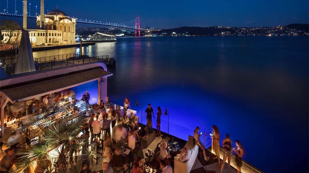 Ruby Istanbul