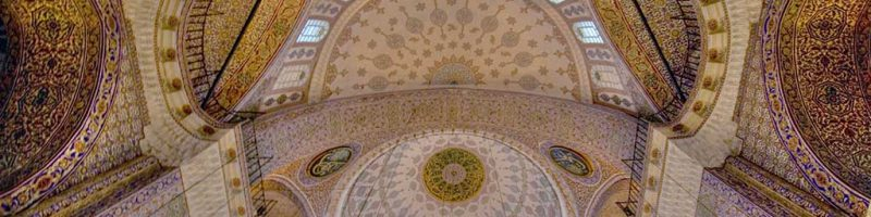 top-places-of-worship-in-istanbul