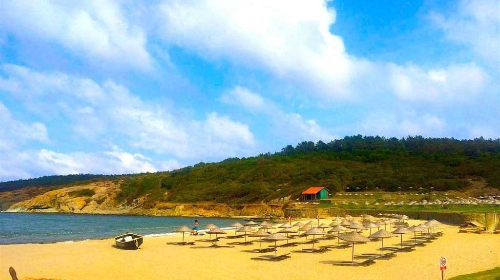 Uzunya Beach Istanbul