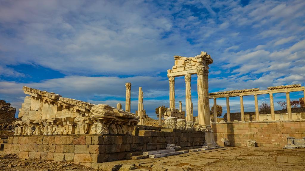 Pergamon-Ancient-City